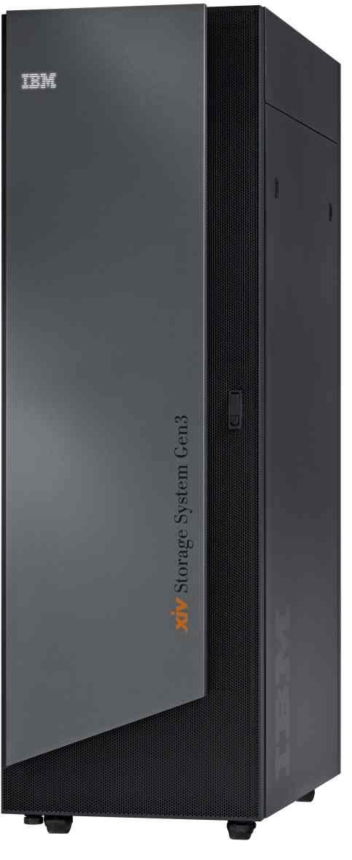 StorageNewsletter » IBM XIV Storage System Gen3 Model 214 With ...