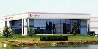 Legacy Pharmaceuticals