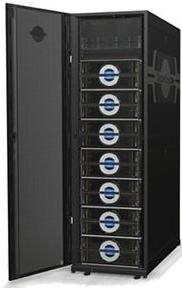 Xyratex,ClusterStor Secure Data Appliance