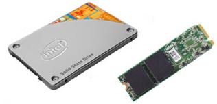 Intel,SSD Pro 2500 Series