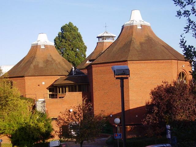 Mole Valley Council Offices