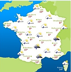 Storagenewsletter nsc sweden and meteo france selected mellanox fdr 56gb ib - Meteo a la carte france 3 ...