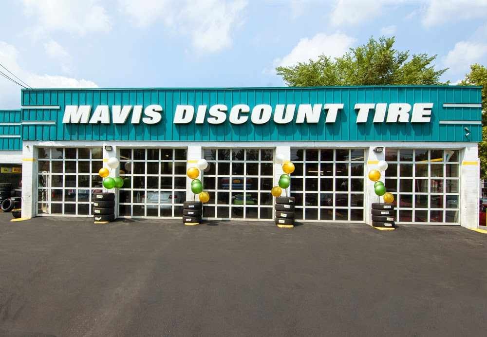 Mavis discount tire coupons printable