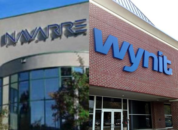 Wynit Distribution Bought Nimble Storage Flash Array and