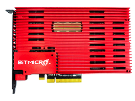 bitmicro maxio pcie ssd drives reach Pressreleaseping bitmicro maxio pcie ssd drives reach 15 million iops maxio e-series delivers maximum performance for.