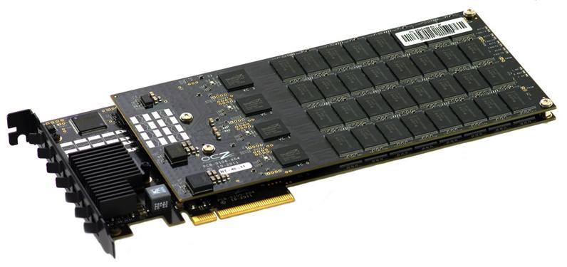 ... » OCZ to Unveil TLC-Based Trion 100 SATA Client SSDs