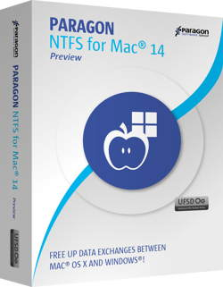 how to read and write ntfs drive on mac