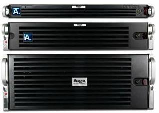 asigra appliances
