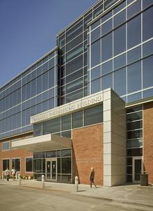 University of Utah's SCI Institute