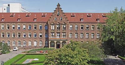 Krankenhaus Karlsruhe