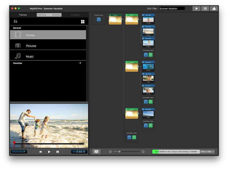 how to create blu ray using premiere pro