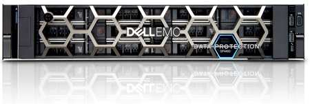 Dell Emc 2u Integrated Data Protection Appliance Dp4400