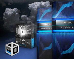 DELL EMC DATA PROTECTION DATA DOMAIN