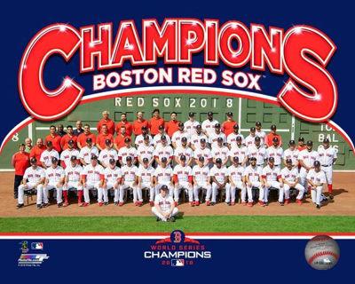 World Champion Boston Red Sox Chooses Acronis