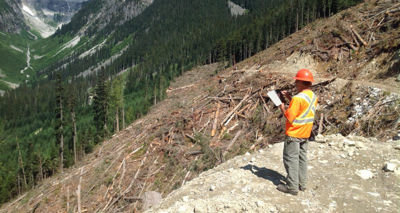 British Columbia's Forest Practices Board Chooses Veeam with