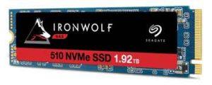 Seagate Ironwolf 510 Ssd 1.92tb