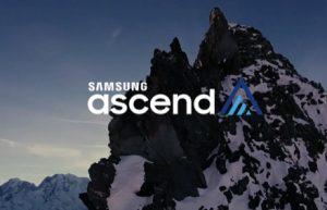 Samsung Ascend Partner Program
