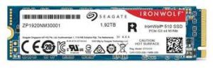 Seagate Ironwolf 510 Ssd 1.92tb Prod Front