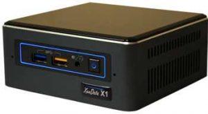 Xendata X1 Appliance