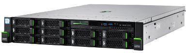 Fujitsu Offers Nutanix Hyperconverged Infrastructure