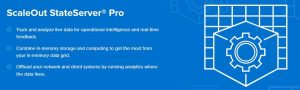 Scaleout Stateserver Pro