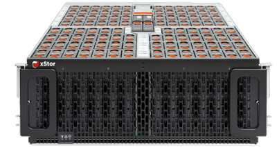 Galileo Digital 100tb 2u Network Xstor Smart Storage With Axle Ai 2020 Software Storagenewsletter