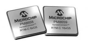 Microchip Xpressconnect Chips