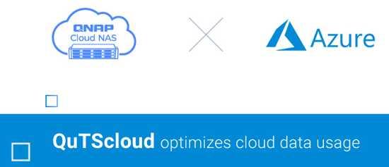 Qnap Qutscloud Clouds Azure