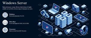 Stonefly, Inc. Introduced A Windows Server Plus+ Product Line Scheme