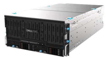 Dell Emc Poweredge Xe7100