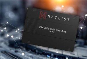 Netlist N1962 SSD Intro