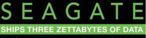 Seagate Ships Three Zettabytes Of Data Scheme