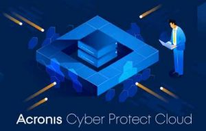 Acronis Cybber Protect Cloud 100