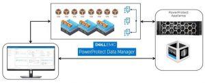 Dell Emc Powerprotect Data Manager For Vmware Scheme