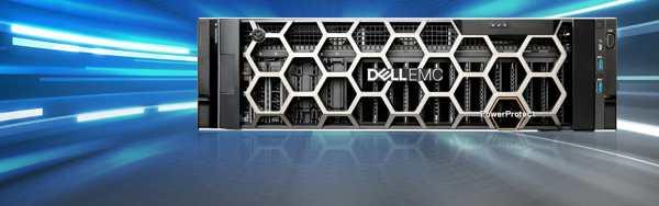 Dell Emc Powerprotect Appliance