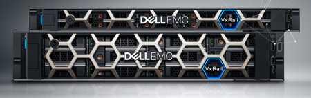 Dell Emc Vxrail Appliances