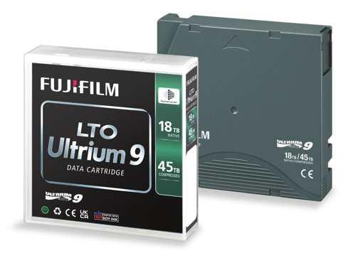 Fujifilm Lto 9 Cartridge