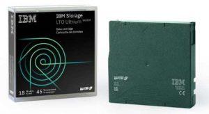 Ibm Ships New Lto 9 Tape Drives