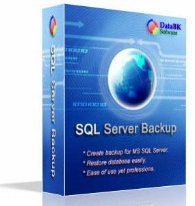 Sql server restore bkp file