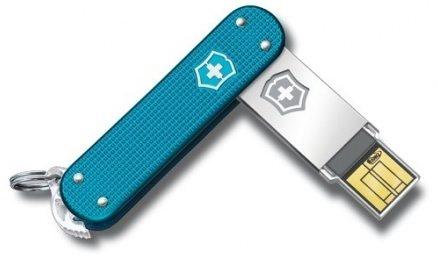 256gb Secure Flash Key By Victorinox Storagenewsletter